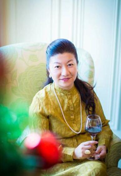 上海教育电视台常年特邀留学专家-孔高宁博士
