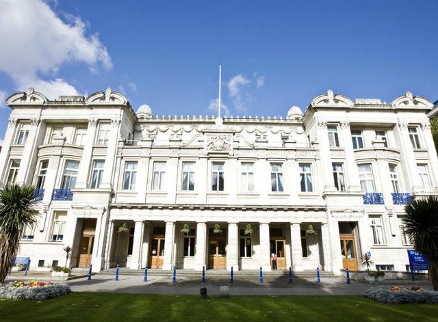 2019-2019英国大学排行榜_2019QS英国大学排行榜