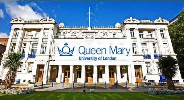 伦敦玛丽女王大学(Queen Mary University of London).jpg