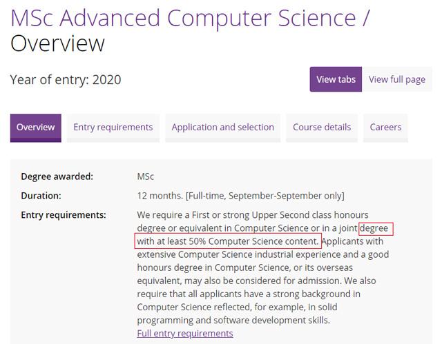曼彻斯特大学计算机科学硕士入学条件.jpg